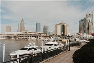 Photo of Office Space on 601s S Harbour Island Blvd, Tampa Tampa