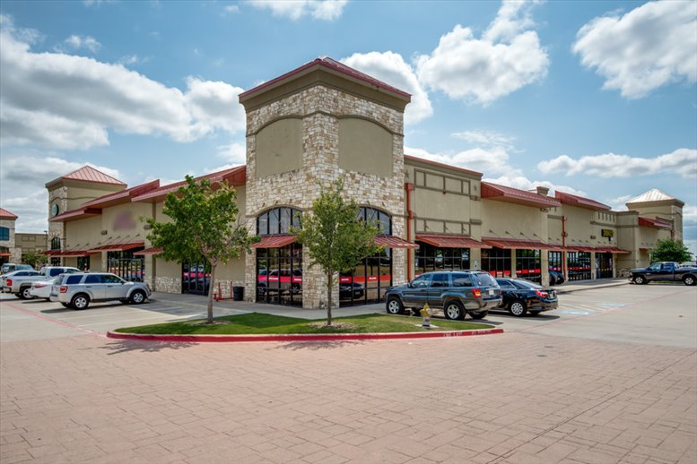 861 North Coleman St. available for companies in Frisco