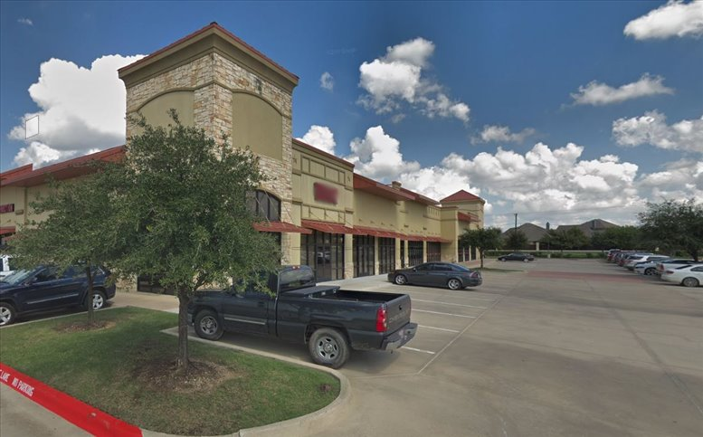 Photo of Office Space on 861 North Coleman St., Suite 180 Frisco