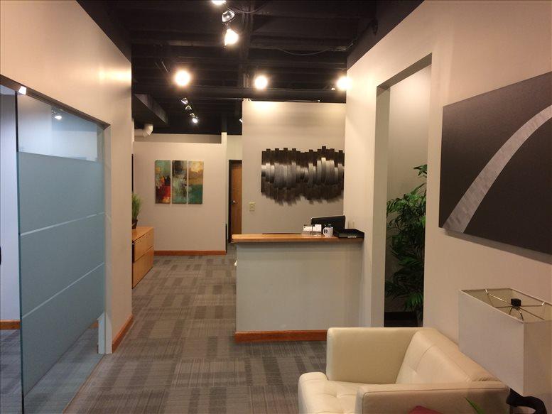 Photo of Office Space on 225 S. Meramec Avenue, Suite 325 Clayton