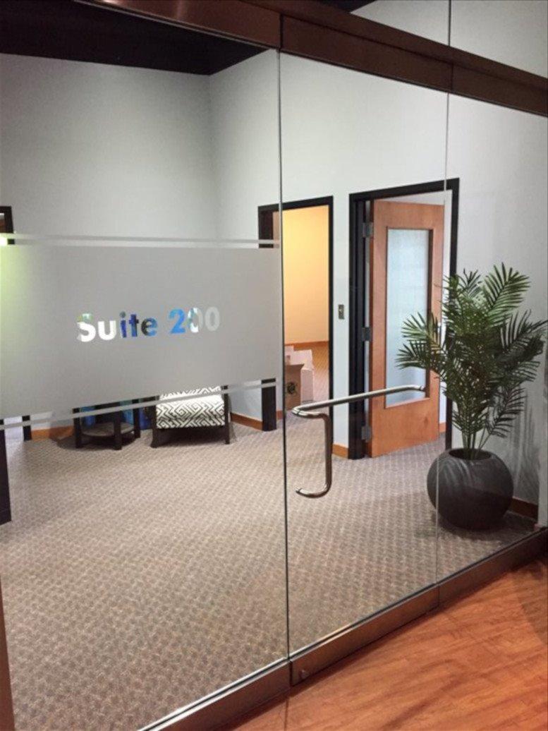 225 S. Meramec Avenue, Suite 325 Office for Rent in Clayton