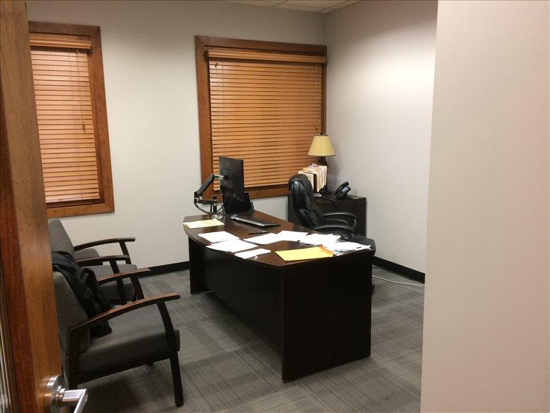 Office for Rent on 225 S. Meramec Avenue, Suite 325 Clayton