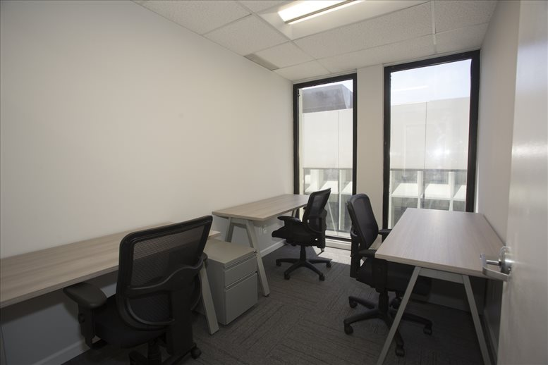 This is a photo of the office space available to rent on 185 Great Neck Rd, Great Neck, New York