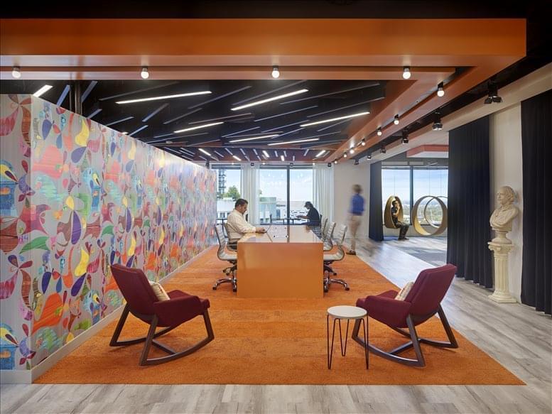Photo of Office Space on 20 North Orange Ave Orlando