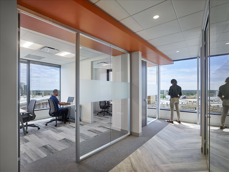 Picture of 20 North Orange Ave Office Space available in Orlando