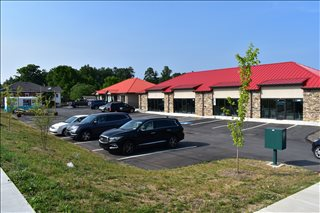 Photo of Office Space on 2712 Hendersonville Road Asheville