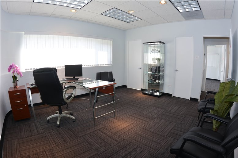 5900 S. Archer Road Office for Rent in Westchester