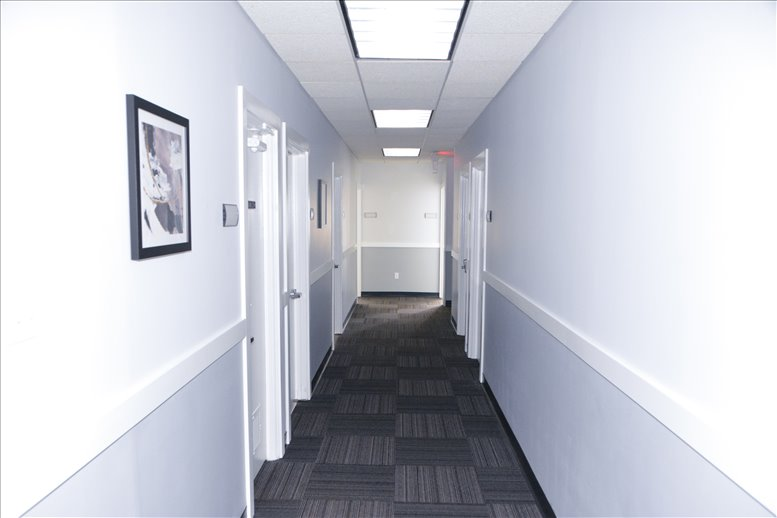 Picture of 5900 S. Archer Road Office Space available in Westchester