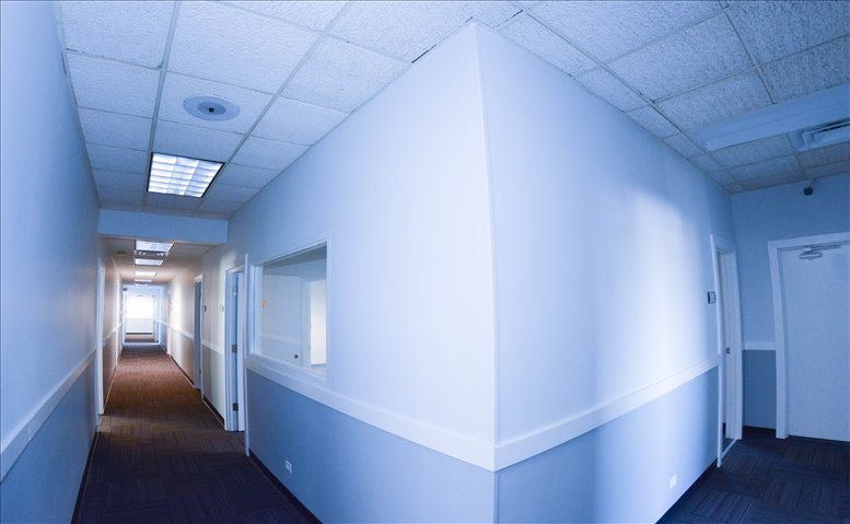 This is a photo of the office space available to rent on 5900 S. Archer Road