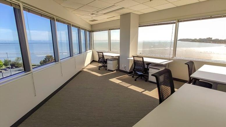Photo of Office Space on 1350 Old Bayshore Hwy., Ste. 520 Burlingame