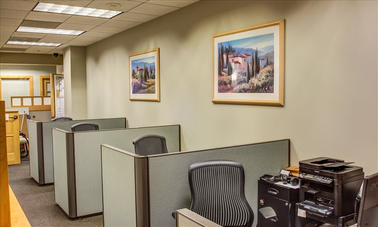 Office for Rent on 100 Pine Street Financial District San Francisco