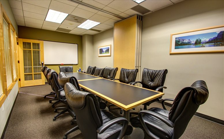 Photo of Office Space available to rent on 100 Pine Street Financial District, San Francisco