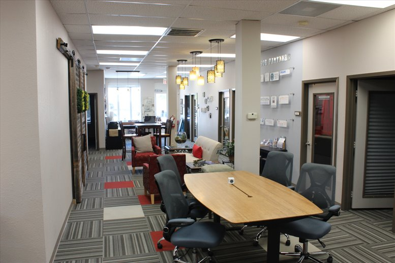 1617 Park Place Ave Office for Rent in Fort Worth