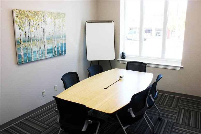 Photo of Office Space available to rent on 1617 Park Place Ave, Suite 110, Fort Worth