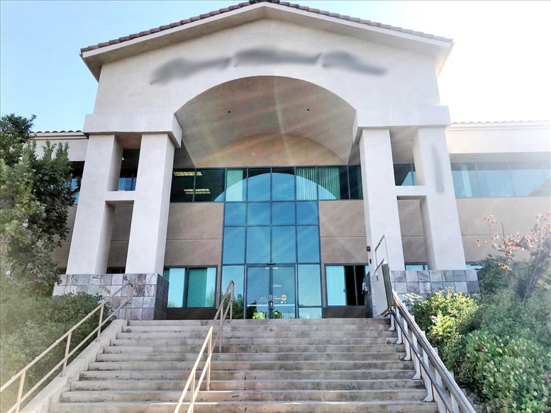1000 Newbury Road #145, Thousand Oaks, CA Office Space - Thousand Oaks