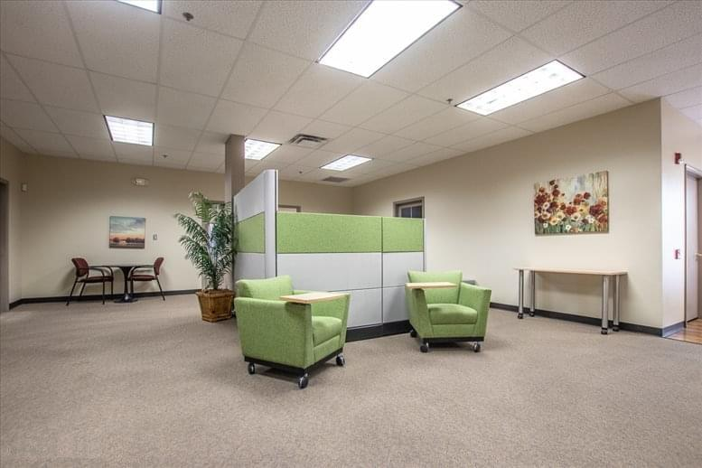 6300 Riverside Plaza NW Office for Rent in Albuquerque