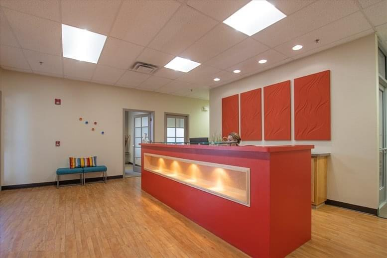 Photo of Office Space available to rent on 6300 Riverside Plaza NW, Ste 100, Albuquerque