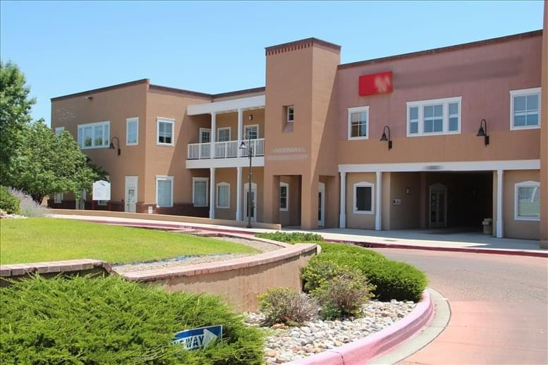 Photo of Office Space on 6300 Riverside Plaza NW Albuquerque