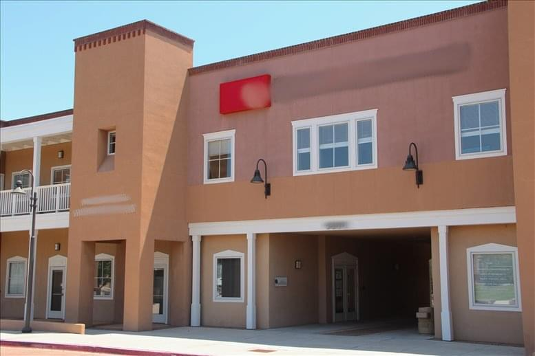 Picture of 6300 Riverside Plaza NW Office Space available in Albuquerque