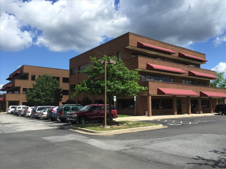 3261 Old Washington Road available for companies in National Harbor