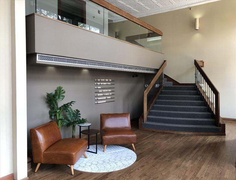 Photo of Office Space on Black Diamond, 2229 1st Ave N Birmingham