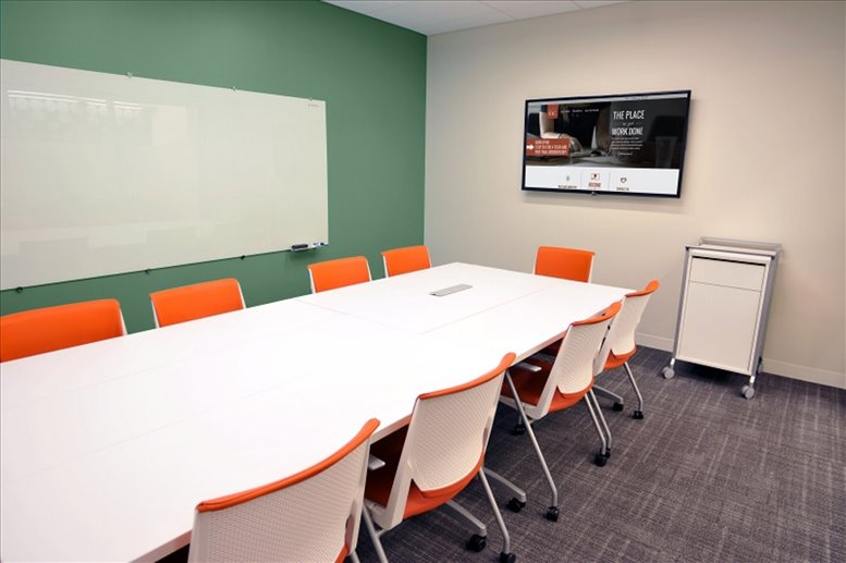 This is a photo of the office space available to rent on 4940 W 77th Street
