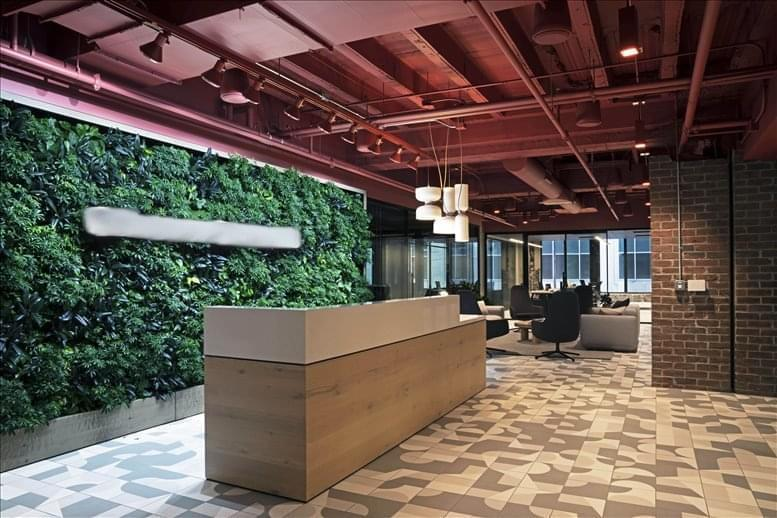 801 S Marquette Ave, Downtown West Office Space - Minneapolis