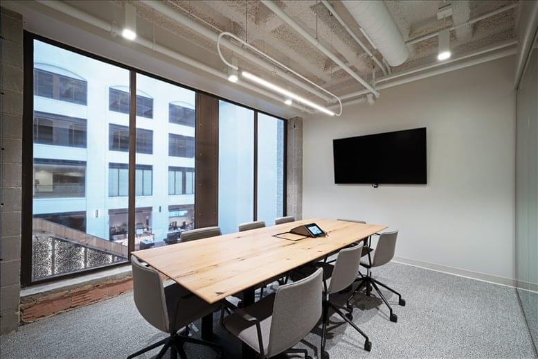 Photo of Office Space available to rent on 801 S Marquette Ave, Downtown West, Minneapolis