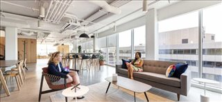 Photo of Office Space on 1441 L Street NW ,12th Floor Washington DC