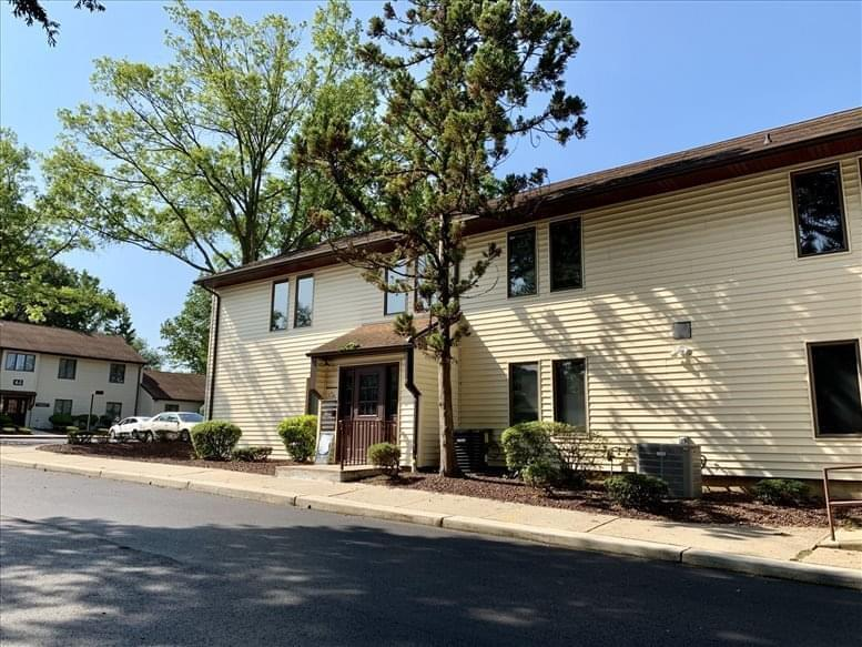 B2, Brier Hill Court Office Space - East Brunswick