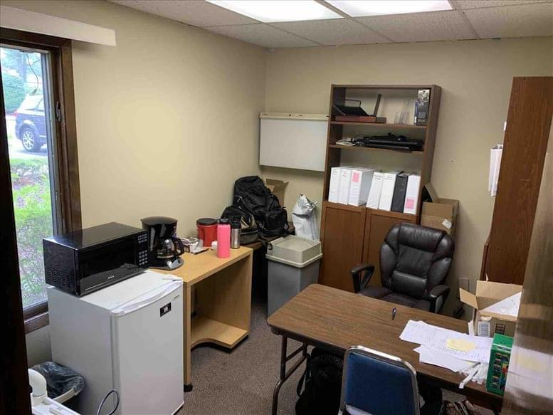 B2, Brier Hill Court Office Images