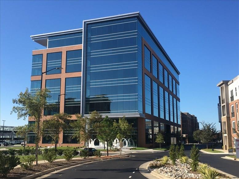 3540 Toringdon Way, Suite 200 Office Space - Charlotte