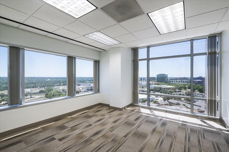 Meadow Park Tower, 10440 N Central Expy, Vickery Meadow Office Space - Dallas