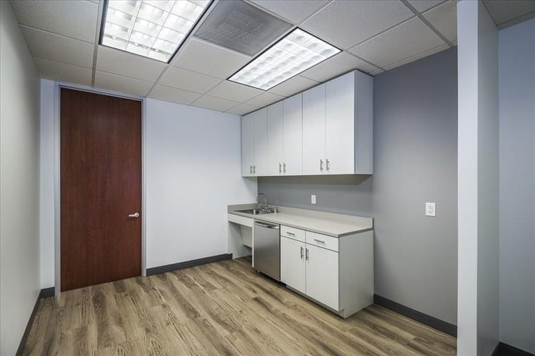 Picture of Meadow Park Tower, 10440 N Central Expy, Vickery Meadow Office Space available in Dallas