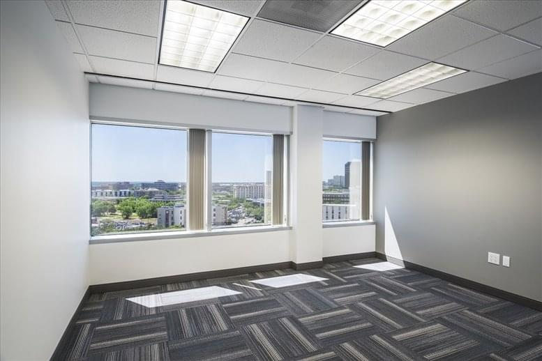 This is a photo of the office space available to rent on Meadow Park Tower, 10440 N Central Expy, Vickery Meadow