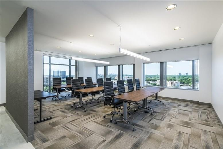 Meadow Park Tower, 10440 N Central Expy, Vickery Meadow Office for Rent in Dallas
