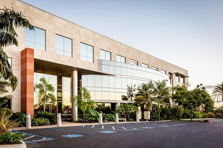 2173 Salk Ave Office Space - Carlsbad