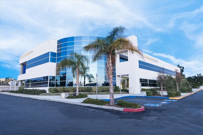 1300 Eastman Ave available for companies in Ventura