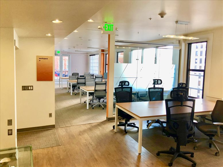 Picture of 400 Montgomery Street, Financial District Office Space available in San Francisco