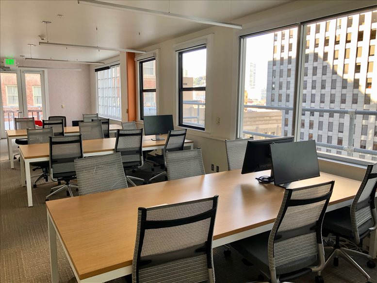 Photo of Office Space available to rent on 400 Montgomery Street, Financial District, San Francisco