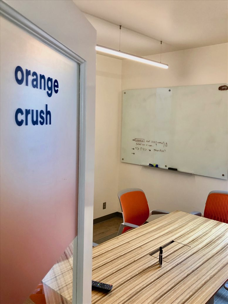 400 Montgomery Street, Financial District Office Space - San Francisco