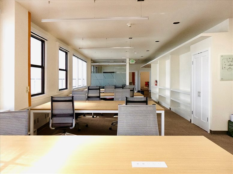 Photo of Office Space on 400 Montgomery Street, Financial District San Francisco