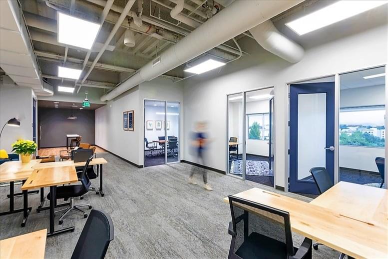 2150 North 1st Street, North San Jose Office Space - San Jose