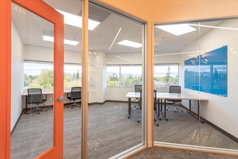 2150 North 1st Street, North San Jose Office for Rent in San Jose