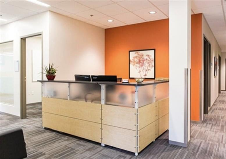50 Iron Point Circle Office Space - Folsom