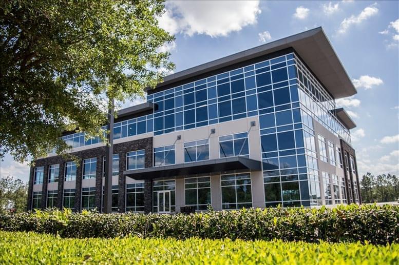 The Offices At Flagler Center, 12574 Flagler Center Blvd Office Space - Jacksonville