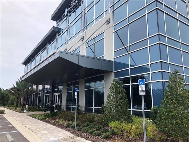The Offices At Flagler Center, 12574 Flagler Center Blvd Office for Rent in Jacksonville