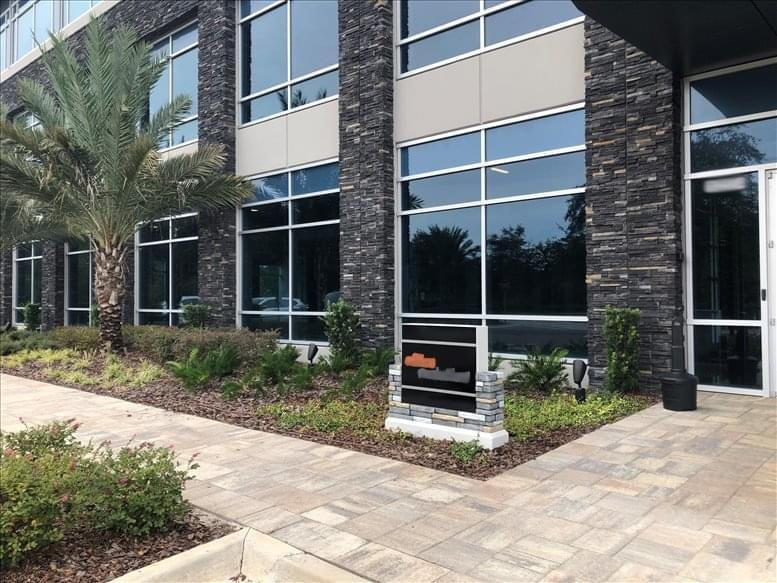Picture of The Offices At Flagler Center, 12574 Flagler Center Blvd Office Space available in Jacksonville