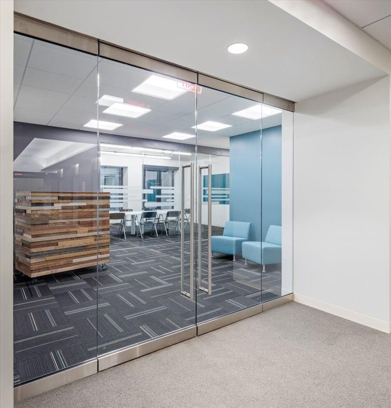 Exchange Place, 53 State Street Office for Rent in Boston