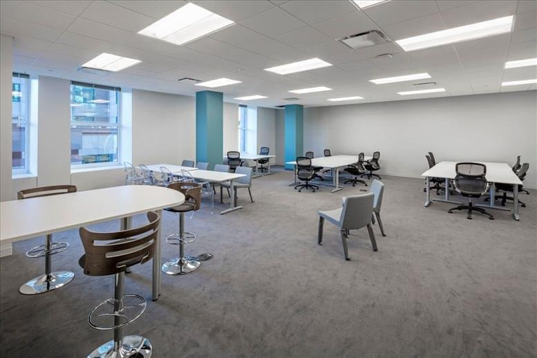 Office for Rent on Exchange Place, 53 State Street Boston